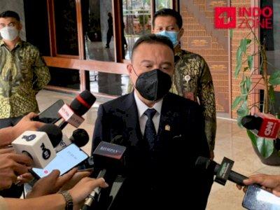 Wakil DPR Harap Telegram Kapolri Bisa Dijalankan dengan Baik Oleh Aparat Kepolisian