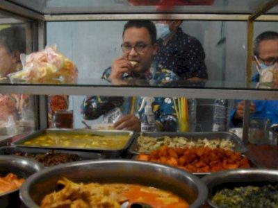 Anies Diberi Rapor Merah Selama Pimpin Jakarta, PDIP DKI: Sudah Pas Itu!