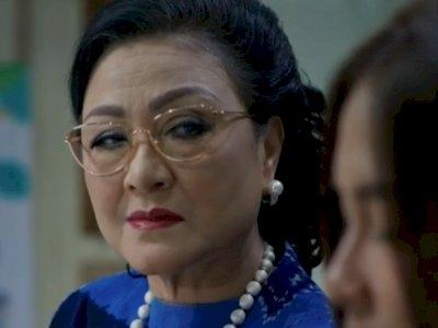 Yuk Kenalan Dengan Debby Cynthia Dewi, Sang Ibu-ibu Yang Terkenal Dengan Peran Antagonis