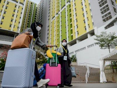 DPR: Karantina Pasca Perjalanan Luar Negeri Itu Untuk Siapapun, Tidak Ada Dikhususkan