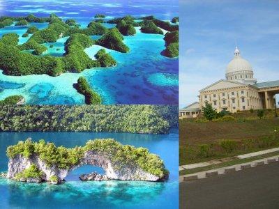 Palau, Negara Yang 99 Persen Populasinya Sudah Vaksin COVID-19