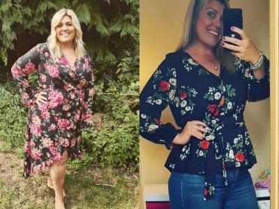 Wanita Ini Lakukan Operasi Penurunan Berat Badan  Demi Bisa Mirip Adele