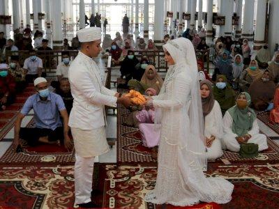 BKKBN Sebut Usia 21 Hingga 35 Merupakan Waktu Ideal untuk Menikah dan Hamil