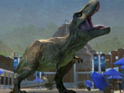 Animasi Jurassic World Bakal Rilis Desember Mendatang, Banyak Easter Egg dari Film Aslinya