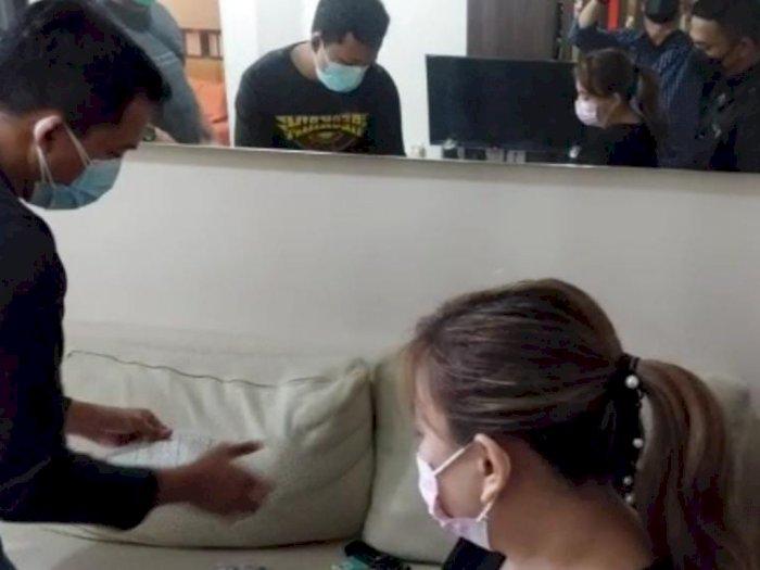 Polres Jakbar Ciduk Wanita Pelaku Investasi Bodong hingga Rp1 M