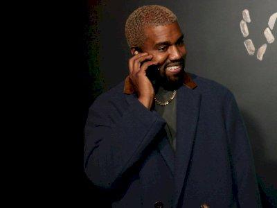 Dikabulkan Hakim, Kanye West Berganti Nama Jadi Ye
