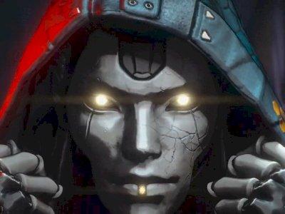 Apex Legends Season 11 Hadirkan Karakter Baru, Ash dari Game Titanfall 2!