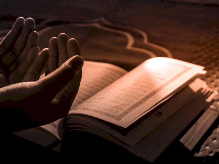 35 Kata-Kata Maulid Nabi Muhammad SAW 1443 H/2021 Penuh Makna