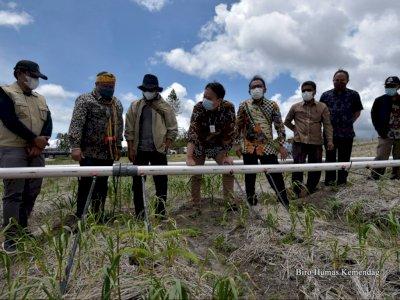 Wamendag Siap Dorong Pembangunan Sumatera Utara yang Miliki Kekayaan Alam Melimpah