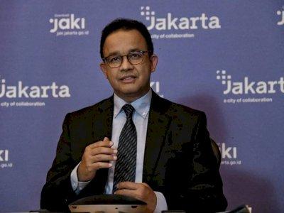 Dianggap Berhasil Pimpin Jakarta, Aliansi Ini Bakal Deklarasi Dukung Anies Capres 2024