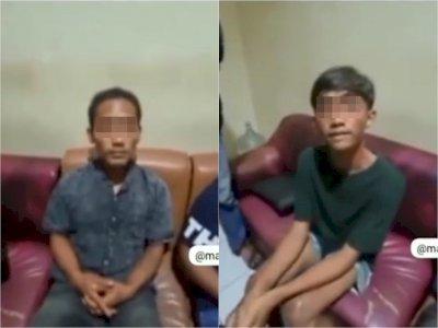 Cekcok Berujung Maut, Seorang Pria Tewas Ditikam 3 Pemuda di Jalan Veteran Makassar