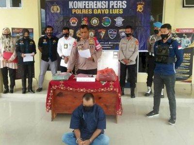 Astaga! Mertua Garap Menantunya di Aceh, Tergiur Lihat Menantunya Pakai Daster Seksi