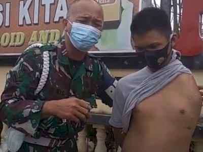 Sederet Buruh yang Alami Kecelakaan Kerja, Anak TNI Ini Kehilangan Tangan & Minta Keadilan