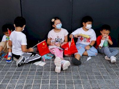 China Adopsi Aturan Baru, Hukum Para Orang Tua Atas Perilaku Buruk Anak-anak Mereka