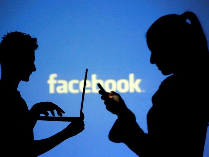 Sambut 'Metaverse', Facebook Berencana Ganti Nama Pekan Depan