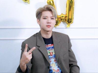 Selesai Wamil, Nam Woohyun INFINITE Siap Comeback