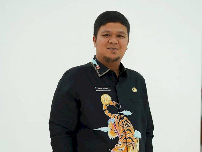 Terjaring OTT KPK, Bupati Kuansing Diduga Terima Suap Rp700 Juta Soal Perizinan Perkebunan