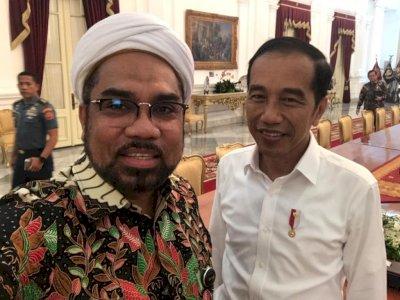 Ngabalin: Pemerintahan Jokowi Mampu Hadapi Gempuran Pandemi