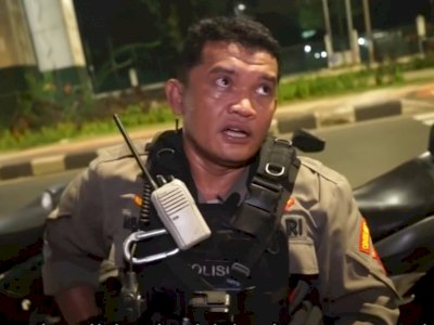Sosok Aipda Ambarita, Polisi Sangar Kini Bermasalah Usai Paksa Periksa Hp Warga