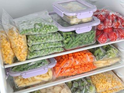 BPOM Buka Suara Soal Izin Edar Frozen Food Yang Lagi Viral