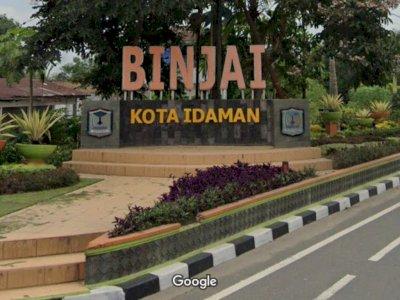 Profil Kota Binjai, Kota yang Viral di Media Sosial Gegara Istilah 'Salam dari Binjai'