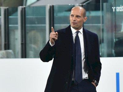 Meski Juventus Menang, Allegri Akui Laga Kontra Zenit Tak Mudah