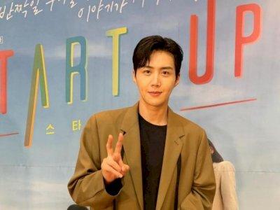 Tak Cuma Main Film, Kim Seon Ho Juga Pernah Rilis Dua Lagu Hasil Ciptaannya Sendiri