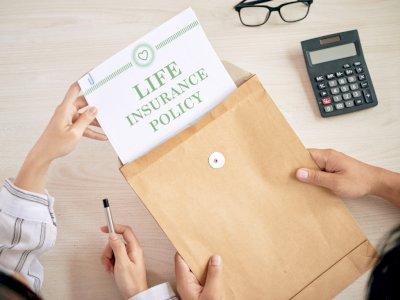 DPR Minta Polri Tindak Produk Asuransi Unit Link yang Rugikan Masyarakat