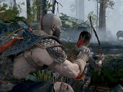 God of War Siap Meluncur di Platform PC Tanggal 14 Januari Tahun Depan!