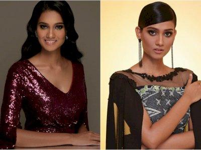 Miss World Malaysia Minta Maaf Gegara Klaim Batik, Ngaku Bangga saat Pakai Batik