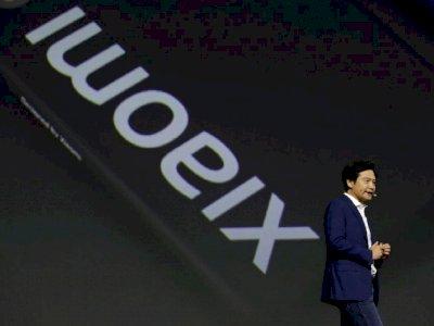 CEO Xiaomi: Mobil Listrik Pertama Kami Bakal Hadir Awal Tahun 2024 Nanti