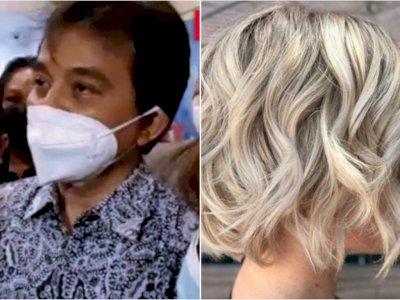 POPULER: Roy Suryo ke Polda Metro untuk Diperiksa & Model Rambut Pendek Wanita 2021
