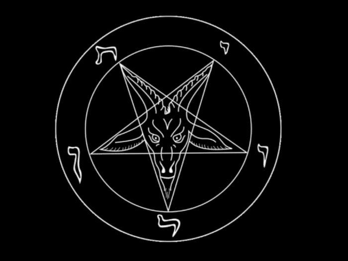 6 Fakta Mengenai Gereja Setan yang Ada di Indonesia, Anak Muda Selalu Jadi Incaran
