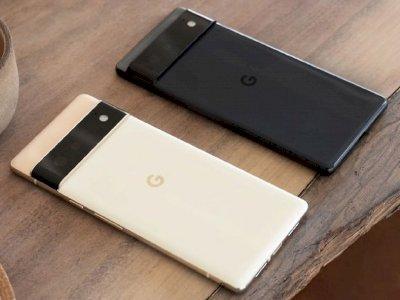 Resmi Dirilis, Intip Spesifikasi dan Harga Google Pixel 6 dan Pixel 6 Pro Terbaru!
