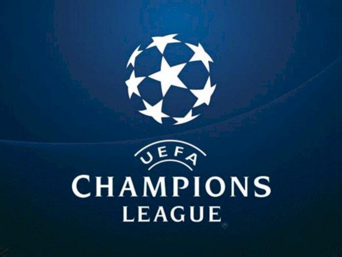Hasil Lengkap Liga Champions 2021-2022 Tadi Malam