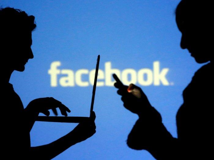 Mark Zuckerberg Disebut Ingin Ganti Nama Perusahaan Facebook, Jadi Apa Ya?