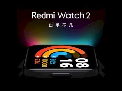 Redmi Watch 2 Juga akan Diumumkan Pada Tanggal 28 Oktober Mendatang!