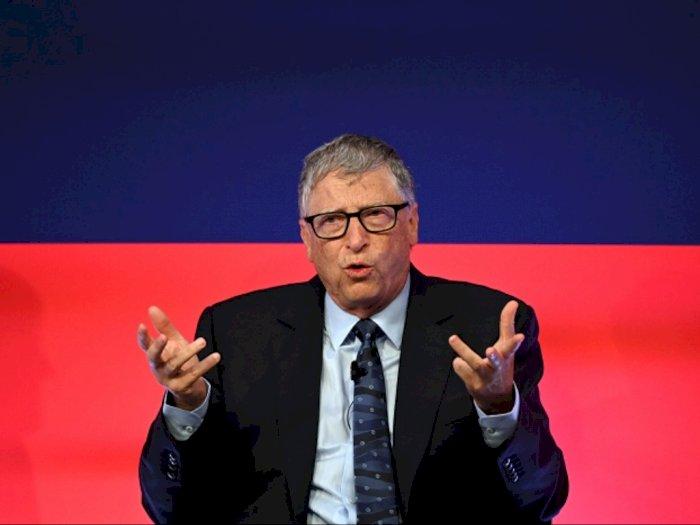 Bill Gates Ungkap Usia Aman bagi Anak-anak Miliki Ponsel Sendiri