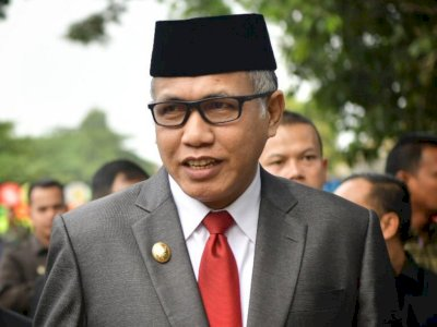 Dianggap Judi Online, Gubernur Aceh Minta Kominfo Blokir Beberapa Game Online Berikut
