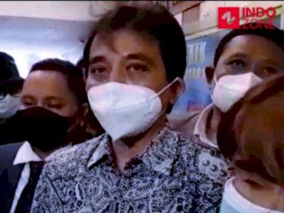Dipanggil Polisi Soal Fitnah Ferdinand Hutahaean, Roy Suryo Pastikan Hadir