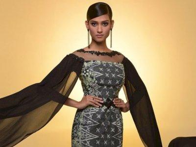 Miss World Malaysia Habis Dihujat Netizen Indonesia Usai Klaim Batik dari Malaysia