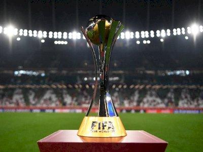 Piala Dunia Antarklub FIFA Diundur ke Tahun 2022, Uni Emirat Arab Jadi Tuan Rumah