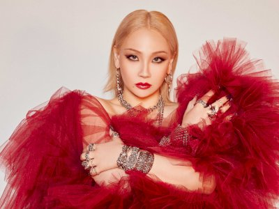 Rilis Album 'ALPHA', CL eks 2NE1 Tak Sabar Perkenalkan Sisi Lainnya ke Dunia