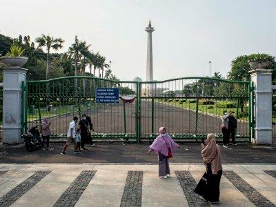 Update Covid-19 Jakarta 22 Oktober: Positif Tambah 83, Kasus Kematian 0