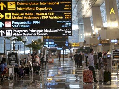 Kemenhub Keluarkan Aturan Baru untuk Syarat Penerbangan