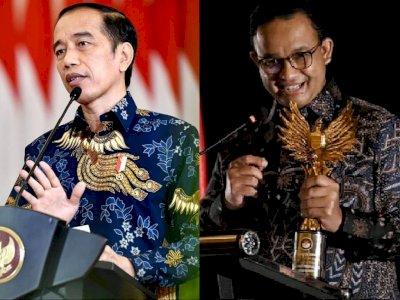 Relawan ANIES: Jokowi Bisa Jadi Presiden Meski Cuma 2 Tahun Jadi Gubernur, Apalagi Anies