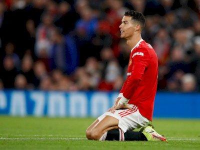 Ronaldo Akui Butuh Waktu Adaptasi di MU, Tapi Tetap Optimis Bisa Raih Trofi