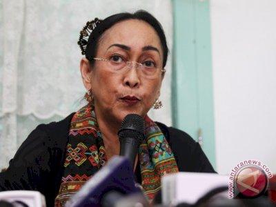 Putri Presiden Pertama RI, Sukmawati Soekarnoputri akan Pindah Agama dari Islam ke Hindu