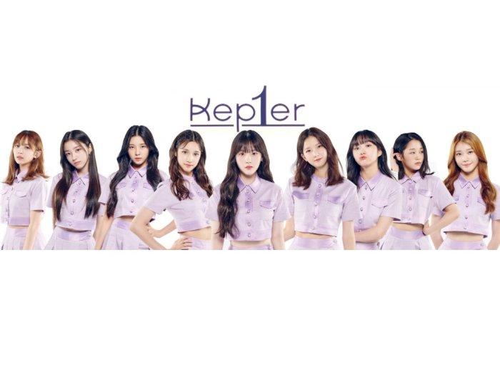 Kpopers Indonesia Ngakak Dengar Nama Kep1er untuk Grup Kpop Finalis Girls Planet 999