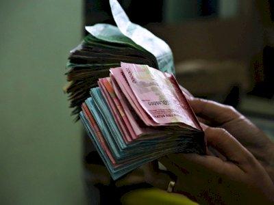 Resahkan Warga, Satgas Waspada Investasi Bekukan 3.600 Pinjol Ilegal di Sulawesi Selasan